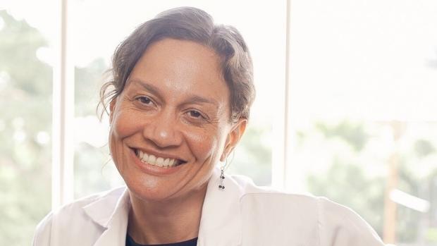 Megan Mahoney, MD