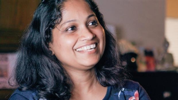 Jayasree HUMANWIDE Patient