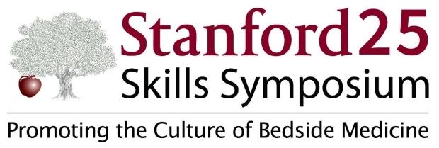 Stanford Medicine 25 logo
