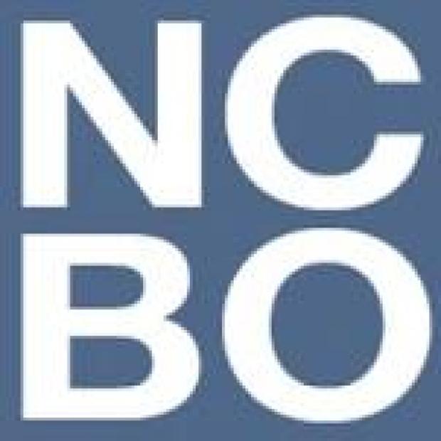 The National Center for Biomedical Ontology Logo