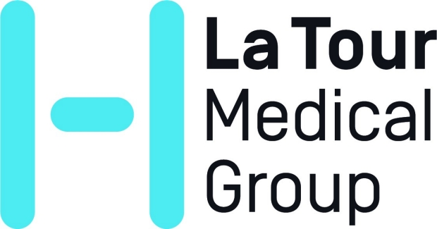 LA Tour Medical Group logo