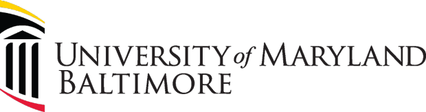 University of Maryland Baltimore logo