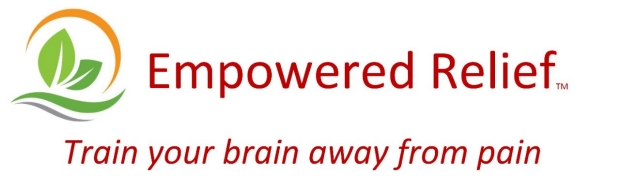 Empowered Relief logo