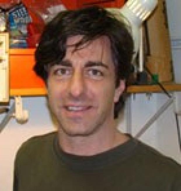 Carl Pisaturo Electronics, Applications Engineer