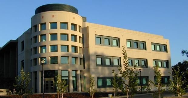 Photo of MSLS building