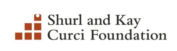 Shurl and Kay Curci  Foundation Logo