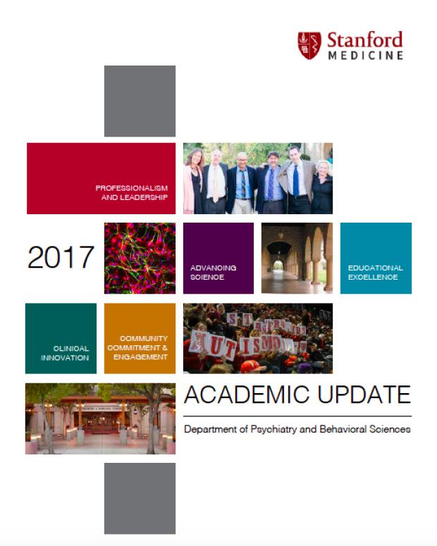 Annual Update cover 2017