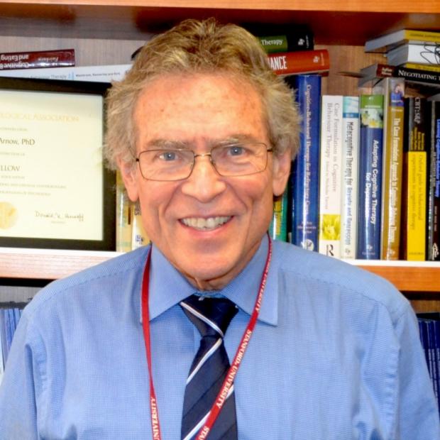 Bruce Arnow