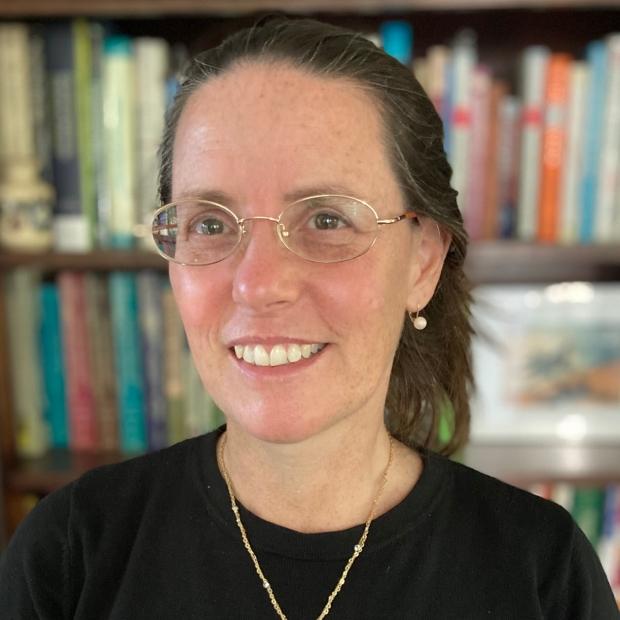 Ann Gallagher, MS