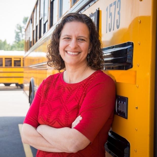 Lisa J. Meltzer, Ph.D., CBSM