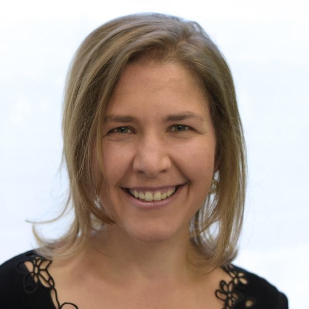 Lauren Hale, Ph.D.