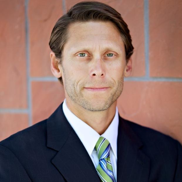Shane R. Jimerson, Ph.D., NCSP