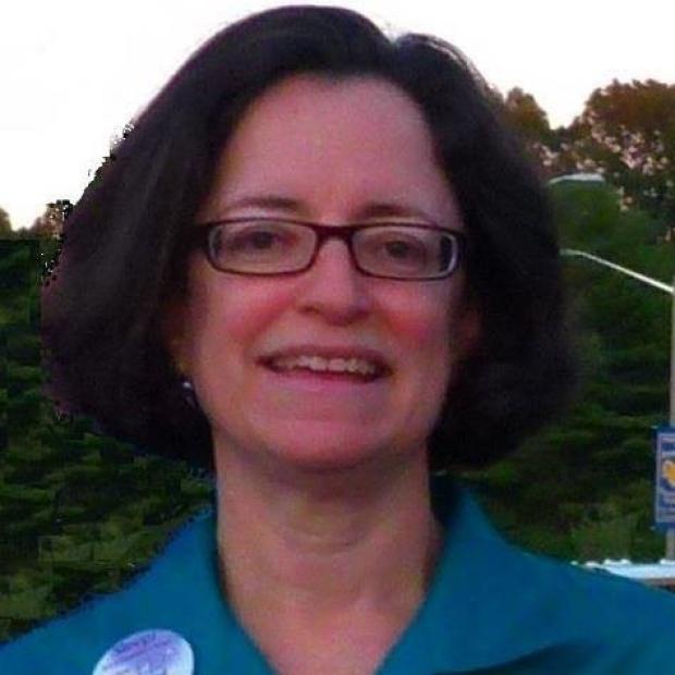 Phyllis Payne, MPH