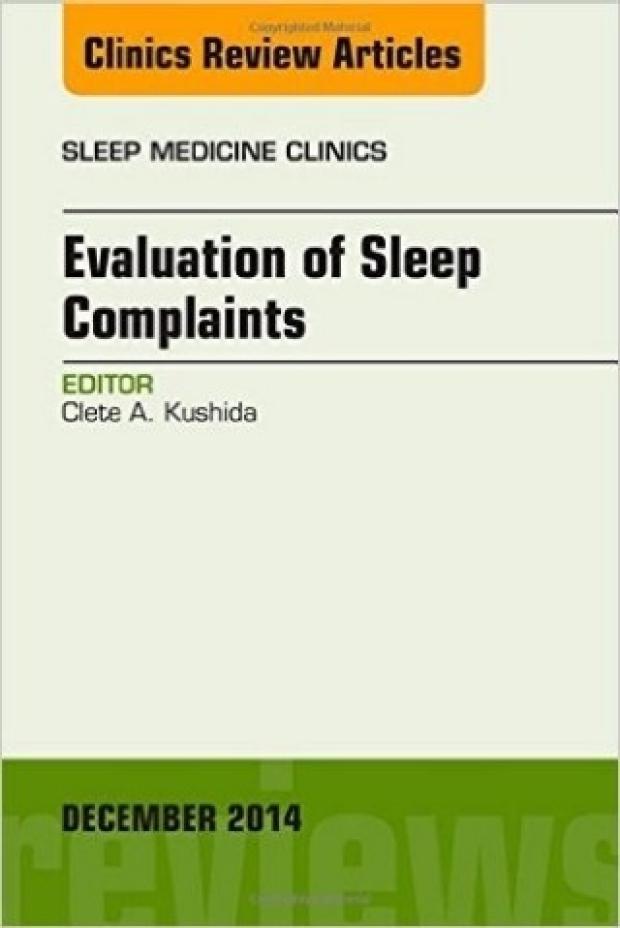 evaluationofsleepcomplaints