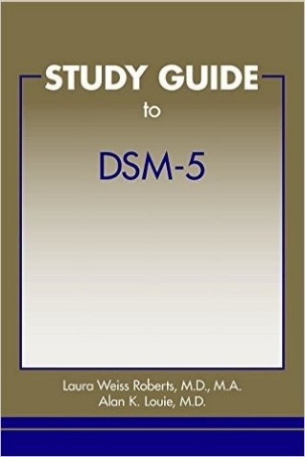 studyguidedsm5