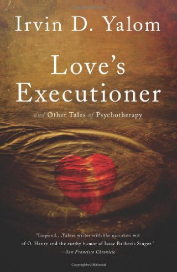 love-sexecutioner