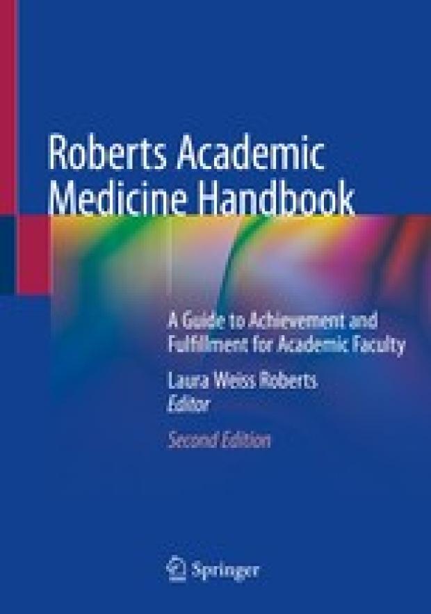 Roberts-Academic-Medicine-Handbook