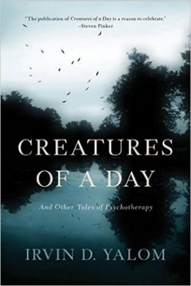 creaturesofaday