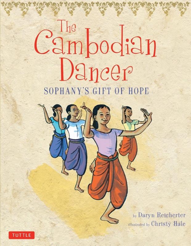 cambodiandancer