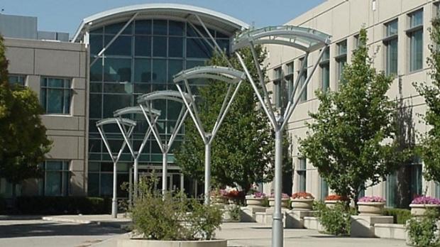 Stanford-Hospital