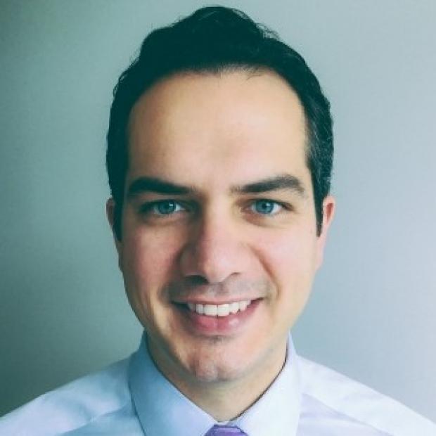 Jason Tucciarone, MD, PhD     Research Track