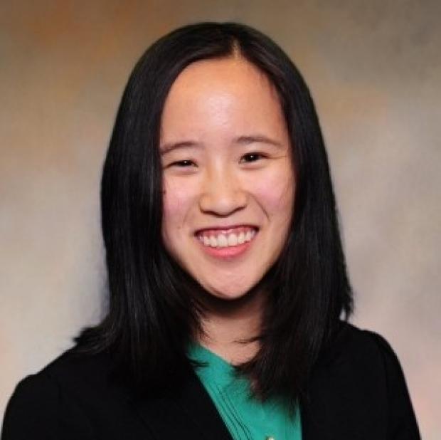 Jackie Wang, MD