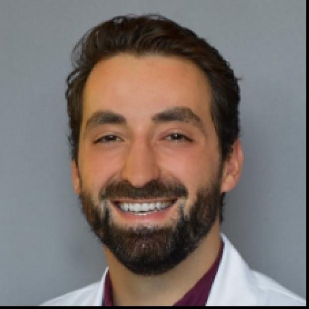 Ryan Ash, MD, PhD