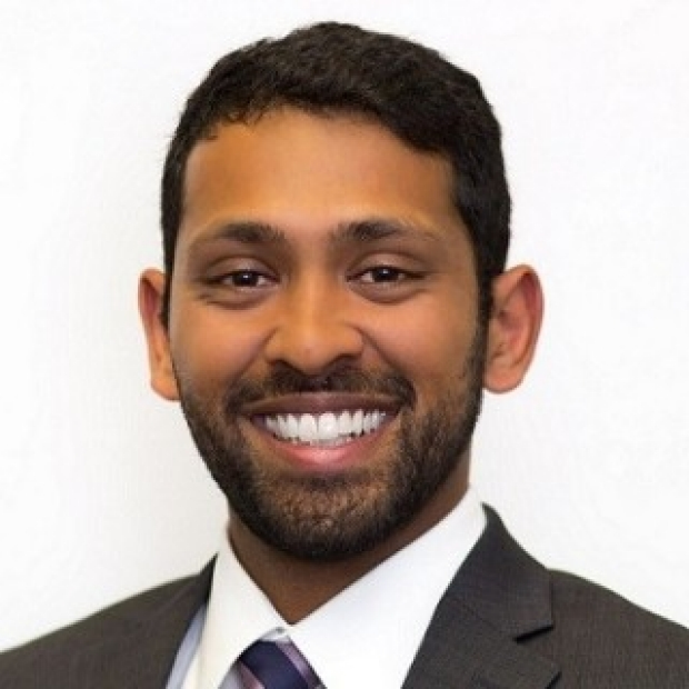 Anish Mitra, MD, PhD, MBiolS  |  Research Track