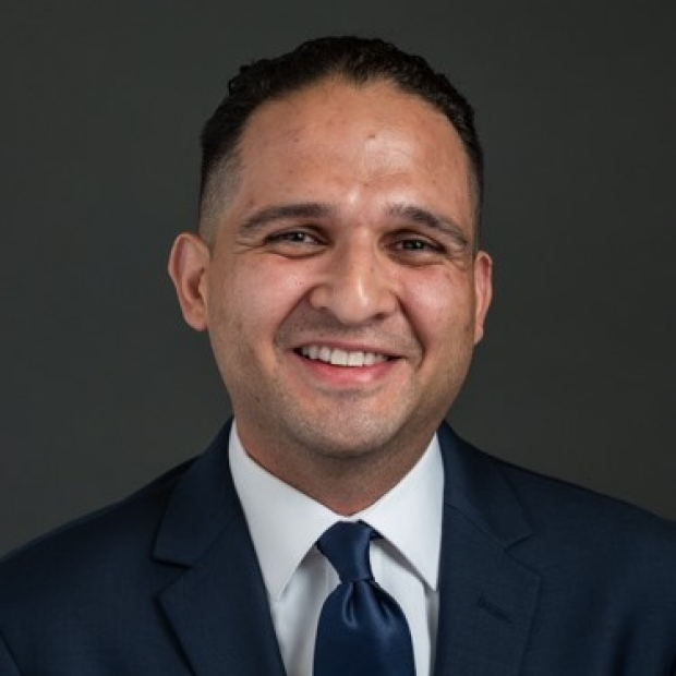 Luis Fernandez, MD