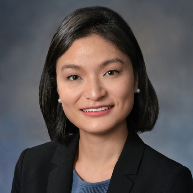 Sally Huang, MD, MS