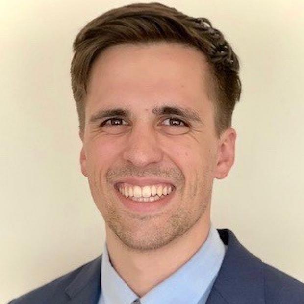 Benjamin Kovachy, MD