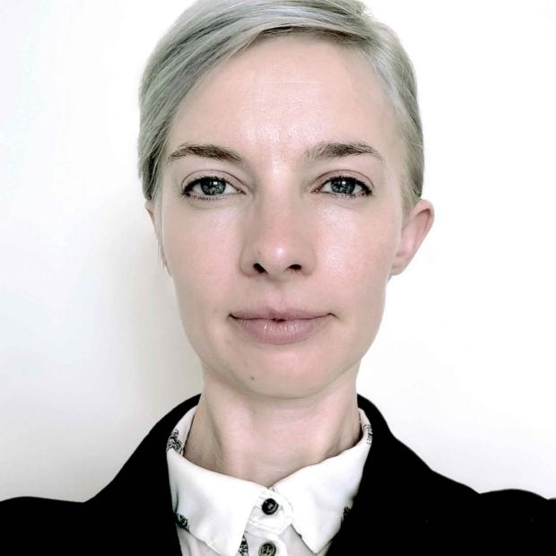 Cordelia Erickson-Davis, MPH, MD, PhD | Research Track