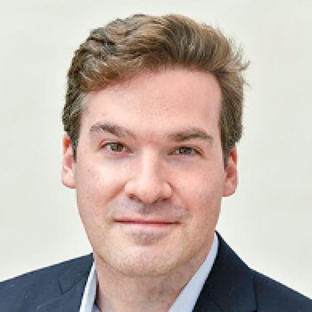Lynn Yi, MD, PhD | Research Track