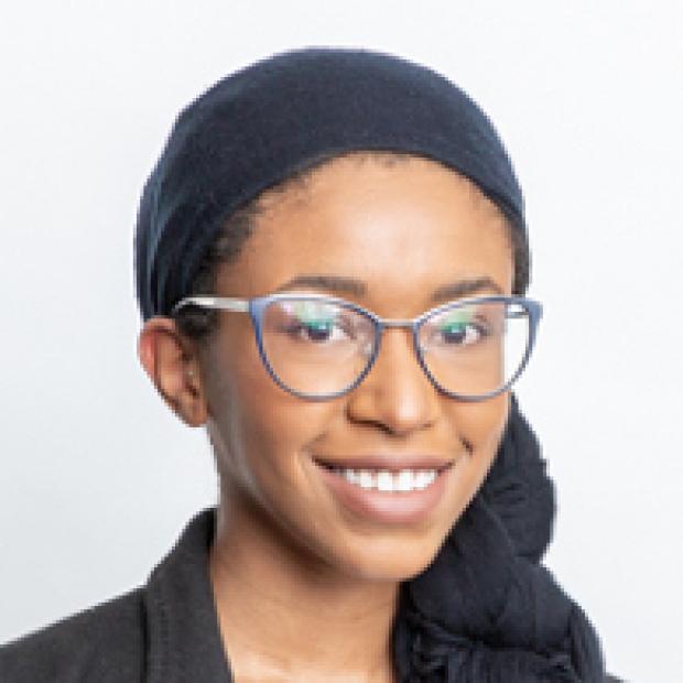 Kortni Ferguson, MD, MPH