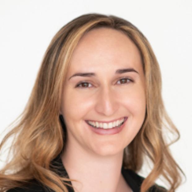 Natalie Lomayesva-Seligman, MD