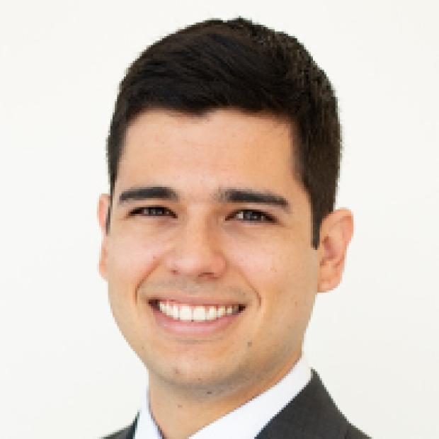 Daniel Mayor, MD