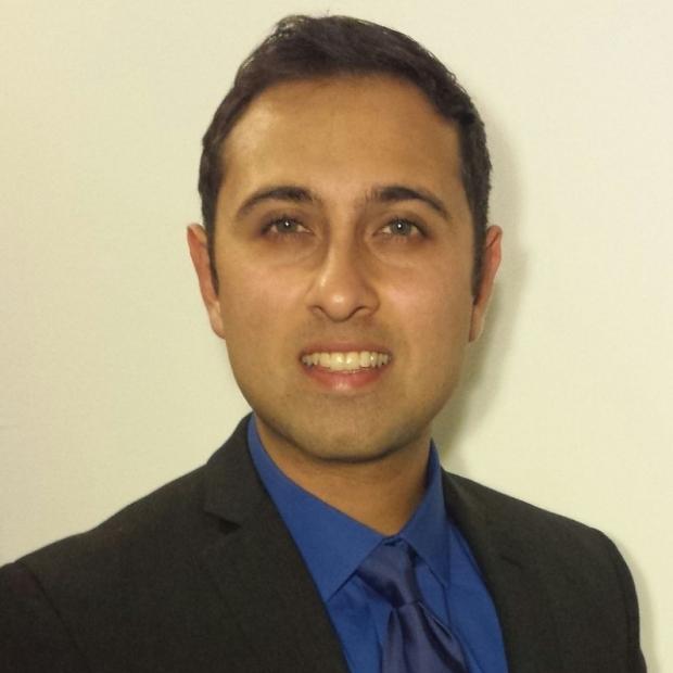 Giovanni Dandekar, MD