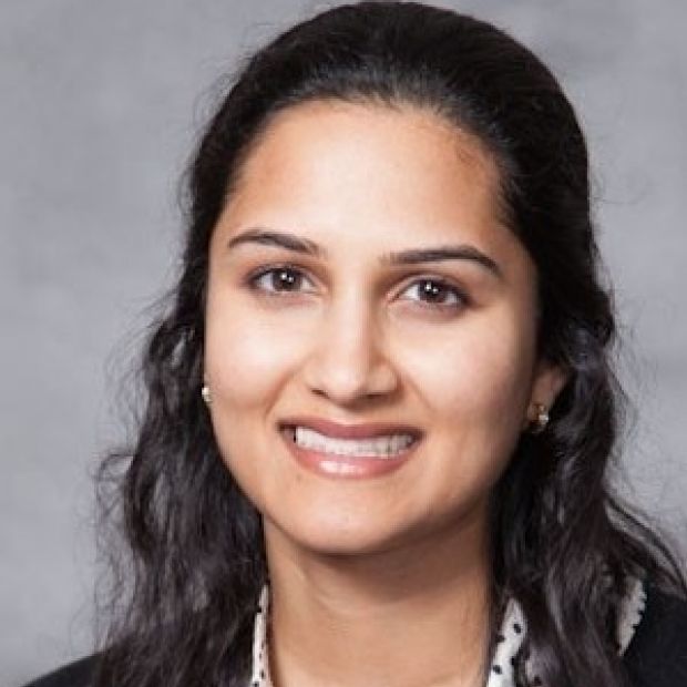 Meena Denduluri, MD