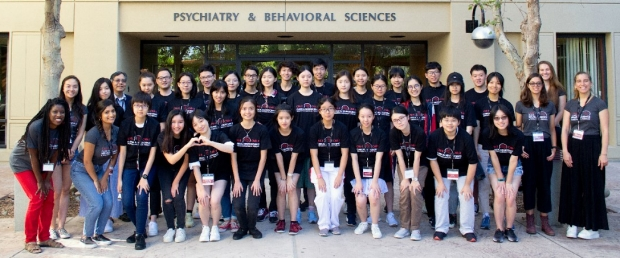 Clinical Neuroscience & Research Experience (CNR-X) International