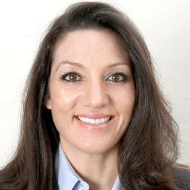 Kristen T. Honey, Ph.D., PMP