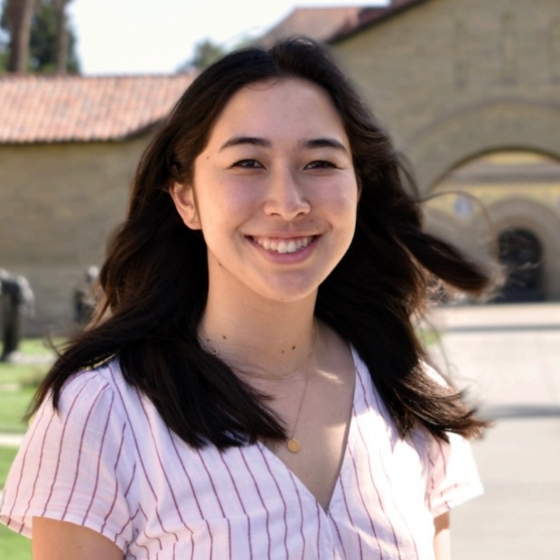 Chloe Chang Soresons