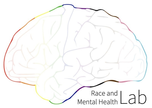 race and mental health lab logo
