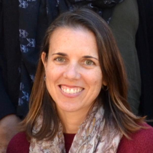 Vicki Harrison, MSW Program Director