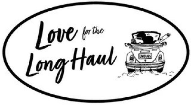 Love for the Long Haul logo