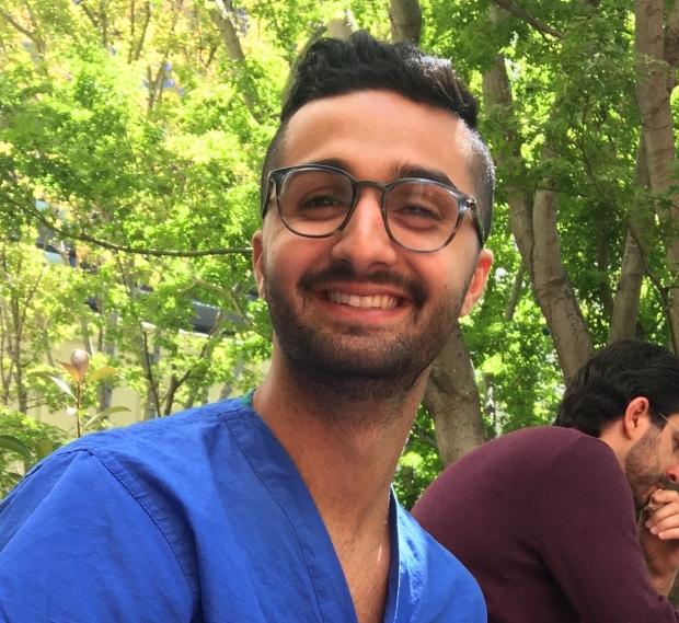 Adam Sheikali