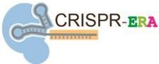 CRISPR-era logo