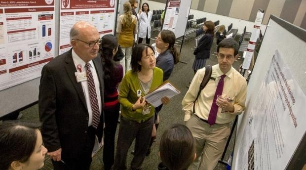 Quality Improvement & Patient Safety Symposium