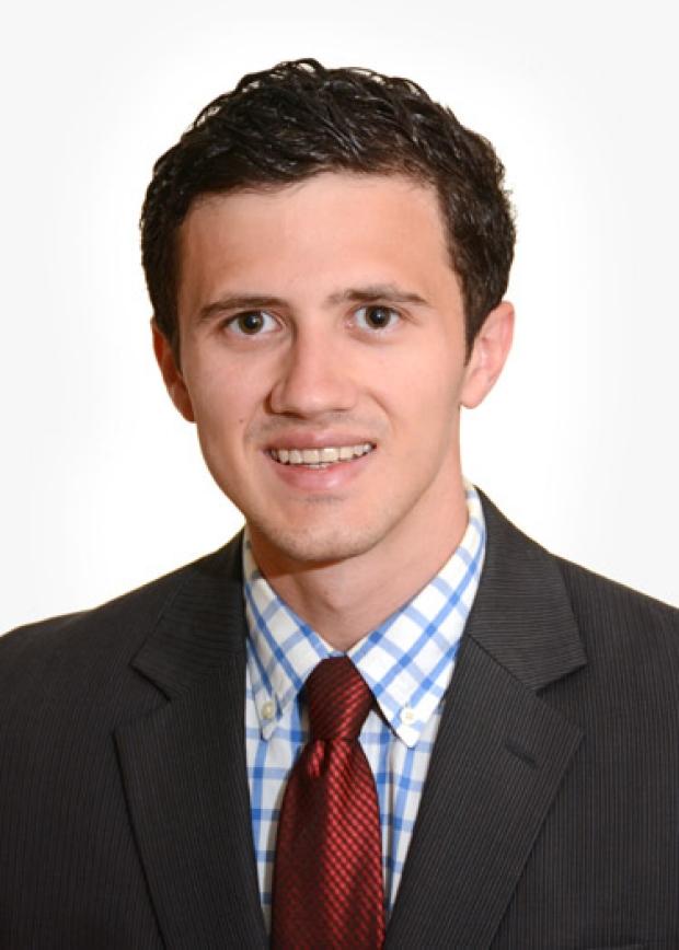 Justin Slade, MD