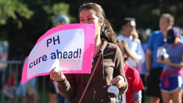 PH cure ahead