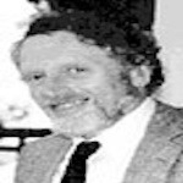 George M Hahn